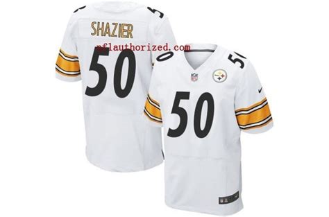 37 Best Cool Pittsburgh Steelers Jersey Elite Images On
