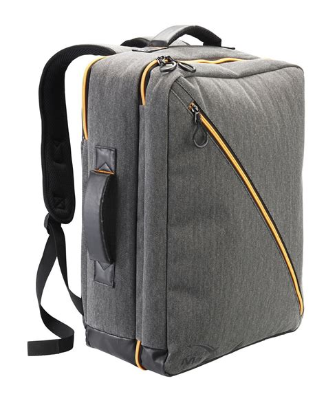 cabin max rucksack cabin max oxford 50x40x20cm carry on luggage backpack