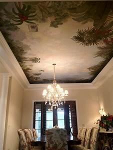 102 best Interior Trompe L'oeil Murals images on Pinterest ...
