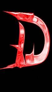 Letter D Wallpaper