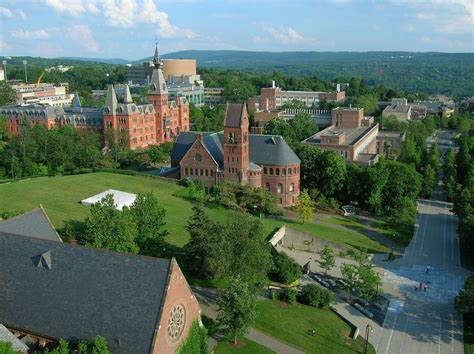 Ithaca College student fatally stabbed in brawl on Cornell ...