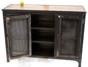 Locking Liquor Cabinet Commercial reclaimed wood amp steel custom industrial locking cabinet