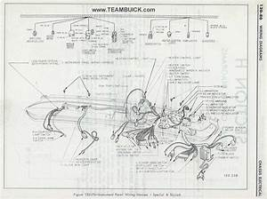 1972 Camaro Instrument Wiring Diagram