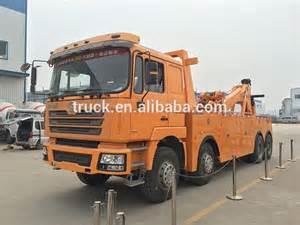 New Wrecker Tow Trucks