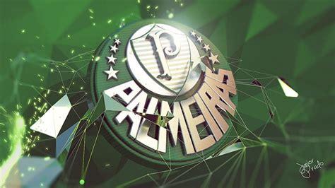 Palmeiras Background / Wallpaper Palmeiras Celular ...