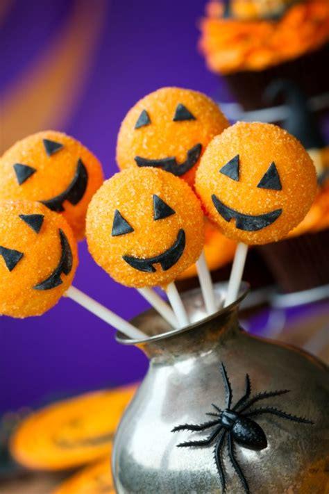 halloween snacks gruselige ideen zum essen und dekorieren