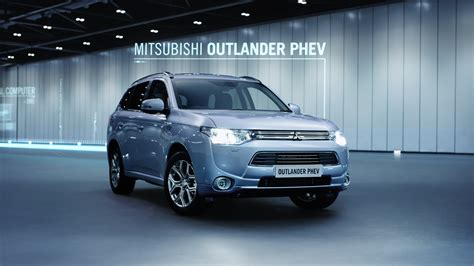 Mitsubishi Picture by Mitsubishi Outlander Phev Wallpapers Images Photos