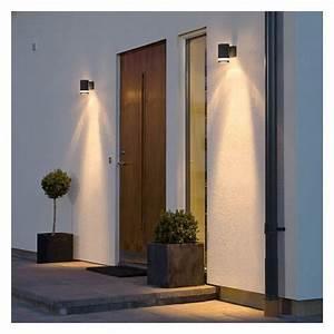 Luminaire De Jardin Exterieur : luminaires luminaires de jardins applique exterieur ~ Edinachiropracticcenter.com Idées de Décoration