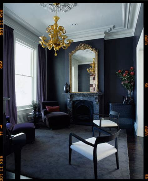 black grey and living room ideas rooms to match my mood and brooding eamonn and