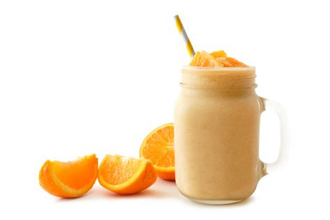 orange creamsicle frozen creamsicle cocktail recipe