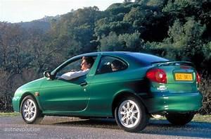 Megane 4 Coupé : renault megane coupe 1999 2000 2001 2002 autoevolution ~ Medecine-chirurgie-esthetiques.com Avis de Voitures
