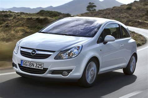 Opel Corsa - JungleKey.fr Image