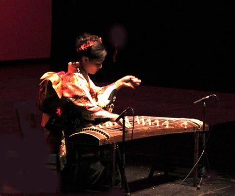 bac pro cuisine lyon concert de koto espace lyon japon