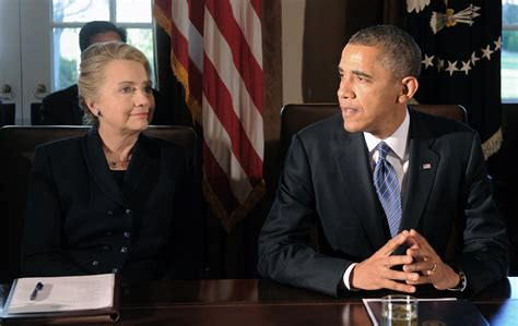 Obama, Hillary Clinton Are Most Admired, Poll Says  Cbs News