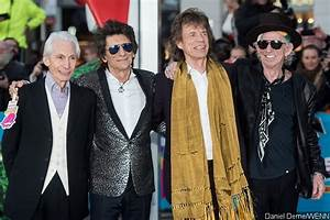 Rolling Stones Returns With First New Album in Over a Decade