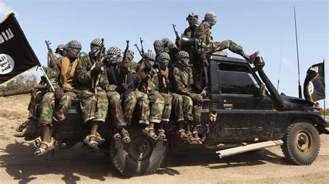 Kenya Goes To War On Alshabaab  Channel 4 News