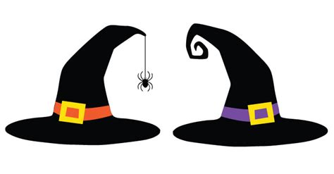 Witch Hat Clipart Witch Hat Cut Files Clip Hey Let S Make Stuff