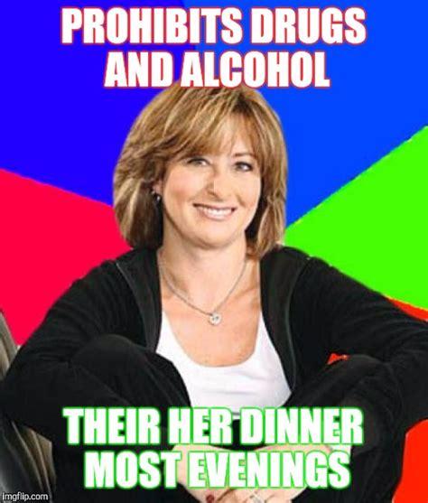 Scumbag Mom Meme - scumbag mom imgflip