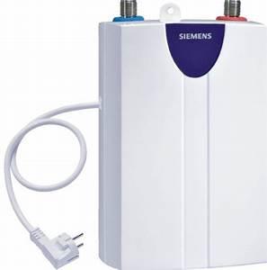 Boiler Für Küche : durchlauferhitzer statt boiler in der k che ~ Yasmunasinghe.com Haus und Dekorationen