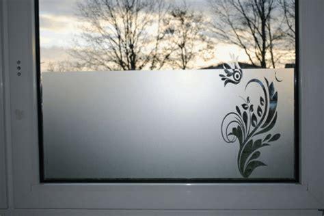Fenster Sichtschutzfolie Blumen by Sichtschutzfolie F 252 R Fenster 23 Praktische Vorschl 228 Ge
