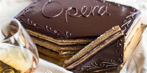 cuisiner avec un patissier le meilleur pâtissier 2016 la recette de l 39 opéra de