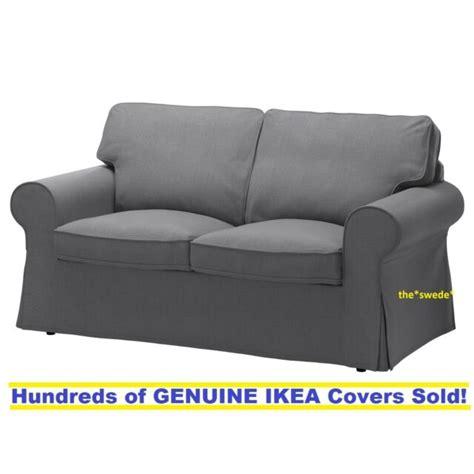 Ektorp Loveseat Cover Sale ikea ektorp loveseat 2 seat sofa slipcover cover