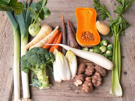 légumes faciles à cuisiner legumes d hiver a cuisiner 28 images couscous