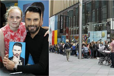 rylan clark appears in liverpool after that