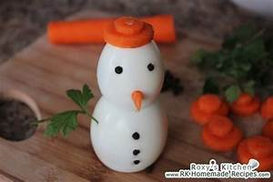 Decorating food ideas for Christmas ~ Home Decorating Ideas