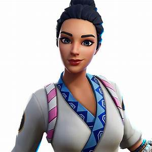 Fortnite Maki Master Skin - Outfit  Pngs  Images