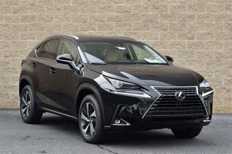 2019 Lexus Nx 300 Awd In Allentown, Pa Philadelphia
