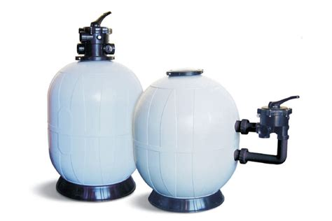 Swimming Pool Sand Filter (aqua Middle East Fzc