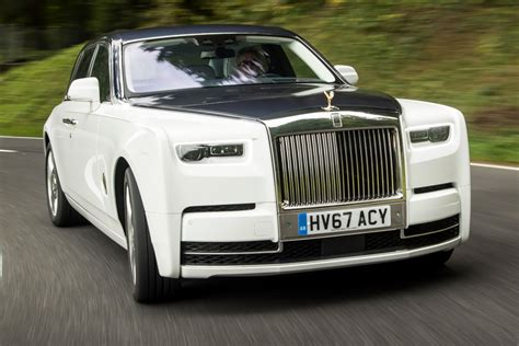 Review Rolls Royce Phantom by Rolls Royce Phantom Review Auto Express
