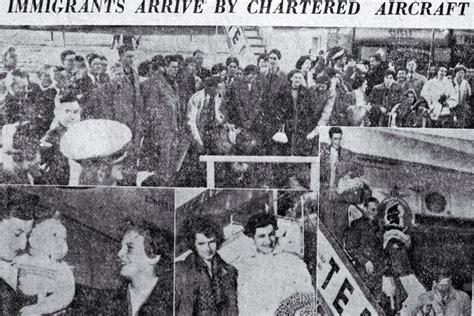 The First Dutch Immigrants Arrive In Christchurch