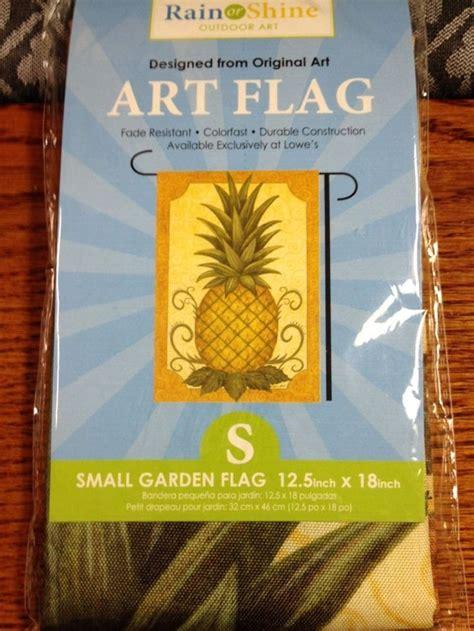 garden mini flags