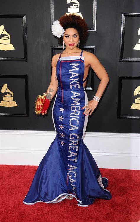 Villa Joy Grammy Awards