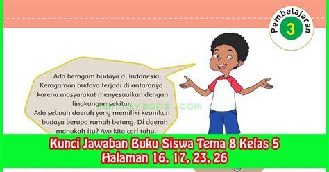 Pada tingkat sekolah menengah pertama (smp), berbeda dengan tingkat sekolah dasar yang masih terpusat pada kosakata (vocabulary), para siswa di tingkat ini belajar lebih jauh mengenai grammar dan kalimat yang lebih kompleks. Kunci Jawaban Bahasa Sunda Kelas 5 Halaman 40 - Bali Teacher
