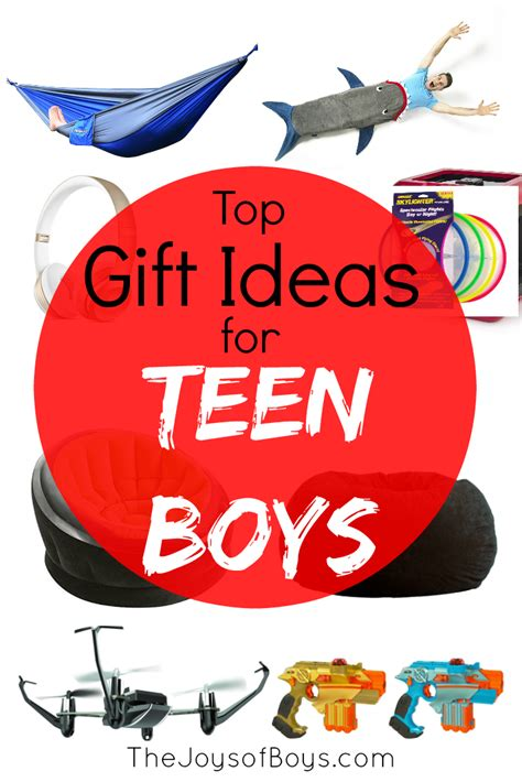Diy Gifts Teen Boys Will Love  Homemade Gifts For Teen Boys