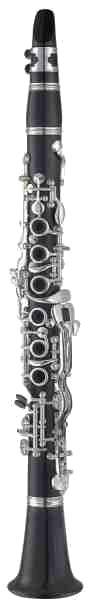 the clarinet e flat clarinet