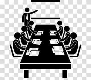 computer icons board  directors chairman committee