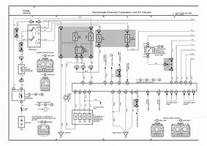 1995 Toyota Camry Fuel Pump Wiring Diagram  Toyota  Wiring