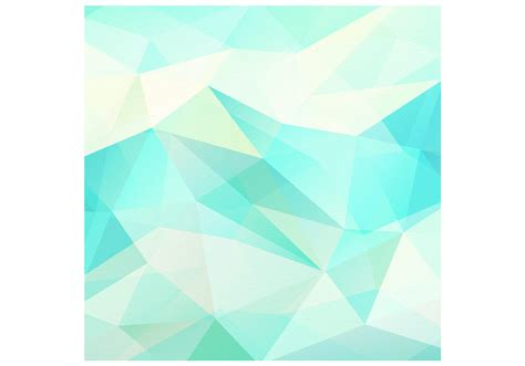 Textured Abstract Polygonal Background PSD Free