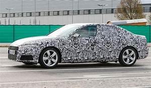 Audi A4 Hybride : audi a4 e tron hybride essence ou diesel au choix ~ Dallasstarsshop.com Idées de Décoration