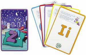 Leapfrog learning dvd flashcards set vol 1 best for Leapfrog three letter words