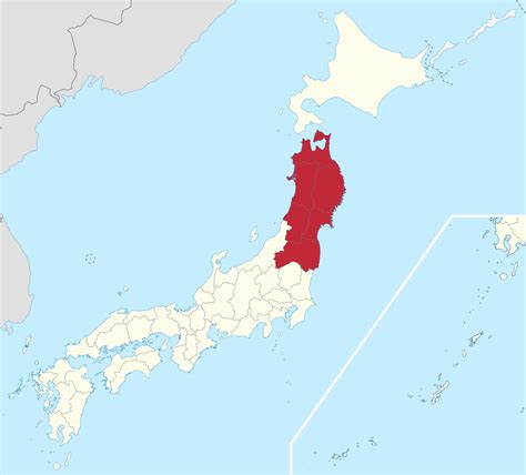 File:Tohoku Region in Japan.svg - Wikimedia Commons