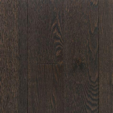 Wire Brushed, White Oak Baroque   Vintage Hardwood