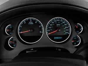 Image  2008 Chevrolet Tahoe 2wd 4