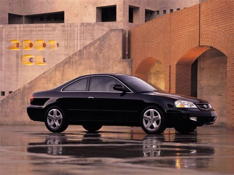 1996 Acura Cl by 1996 Acura Cl Gallery 40 Top Speed