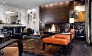 Kitchen Backsplash Toronto Candice Design Contemporary Living Room Toronto By Brandon Barré Architectural