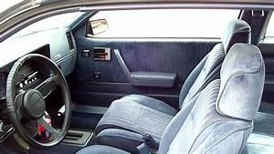 Chevrolet Cavalier I 1982